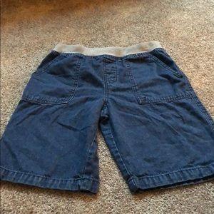 Flawed glory drawstring shorts